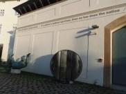 Kampa Museum (courtyard)