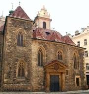 prague steps, prague tours, personal prague guide, st. martin in the wall church, old town