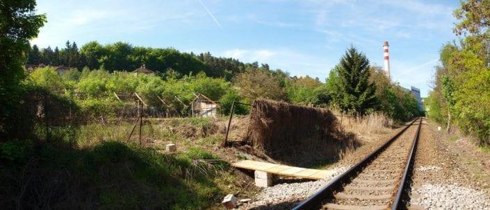 Bývalé Strnadovo zahradnictví ve Veleslavíně se bude rozvíjet dle dohody s místními