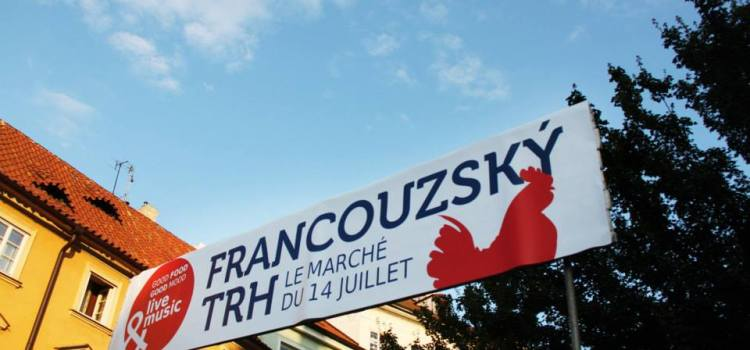 French Market at Kampa Island (12 – 17 July)