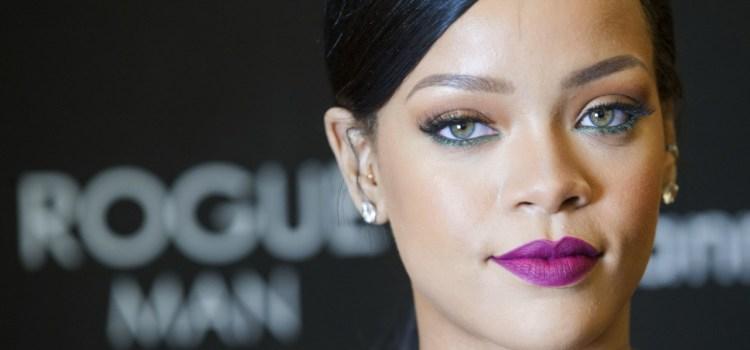 Rihanna (26 July)