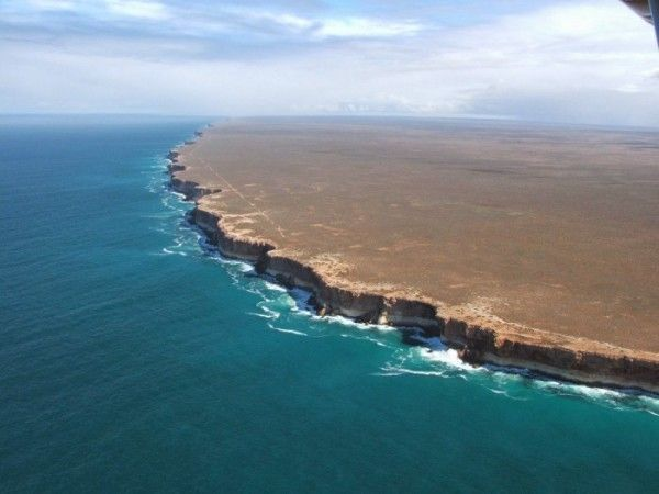 10 Most Amazing Places of the World