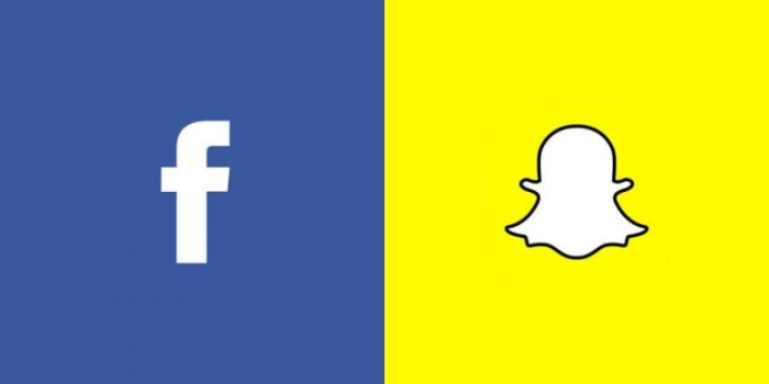 Facebook will create an app to compete Snapchat