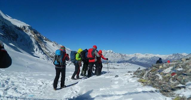 Annapurna-circuit-trek-in-Nepal