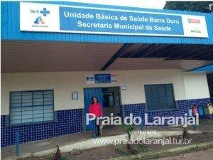 UBS Barro Duro: Difícil acesso e  demora nos resultados dos exames