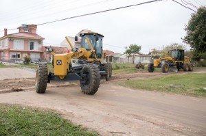 AÇÃO conjunta entre secretarias municipais e Sanep revitaliza a infraestrutura do bairro