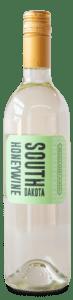 A bottle of South Dakota Honeywine