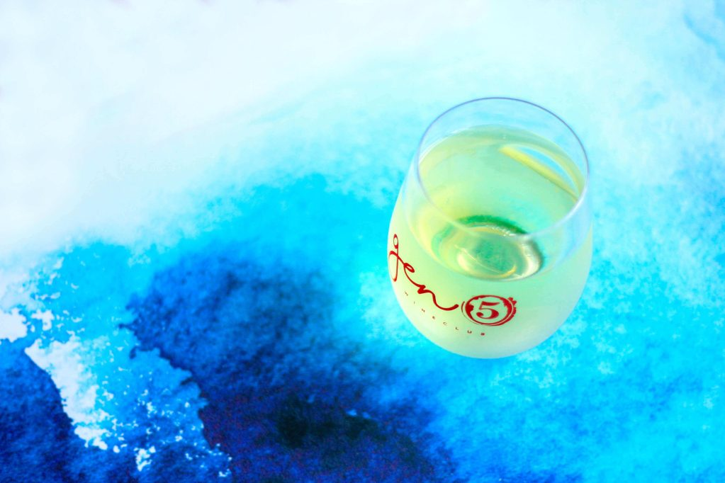 Gen5 Glass