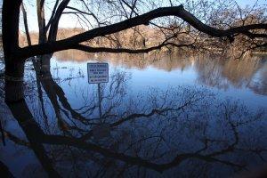 Assiniboine River flooding, Winnipeg