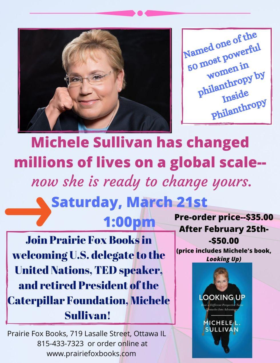 Michele Sullivan (1)