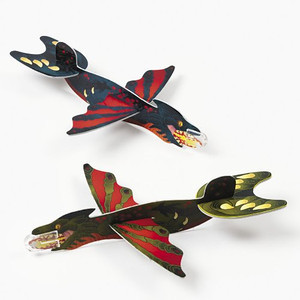 Smaug Gliders (Photo courtesy of Amazon)