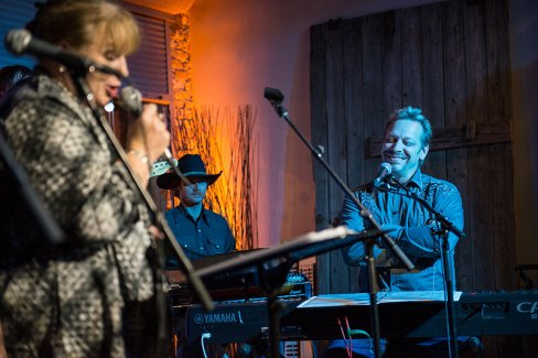 Cathy Graham - CD Release Party 2014