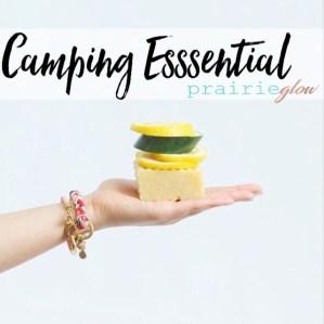 tiber river naturals camping essentials