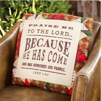 2012~31 Days To Redeeming Christmas (1/2)