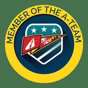 "Annapolis Running Classic 2015 ""A-Team"" Member"