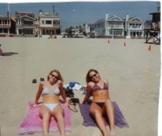 Newport Beach, CA, Summer 2001