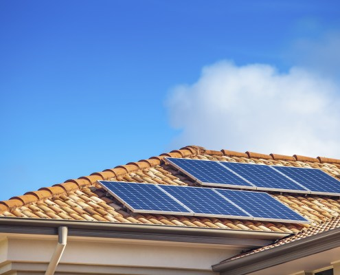 How Do You Pay For Your Solar Panel Installation