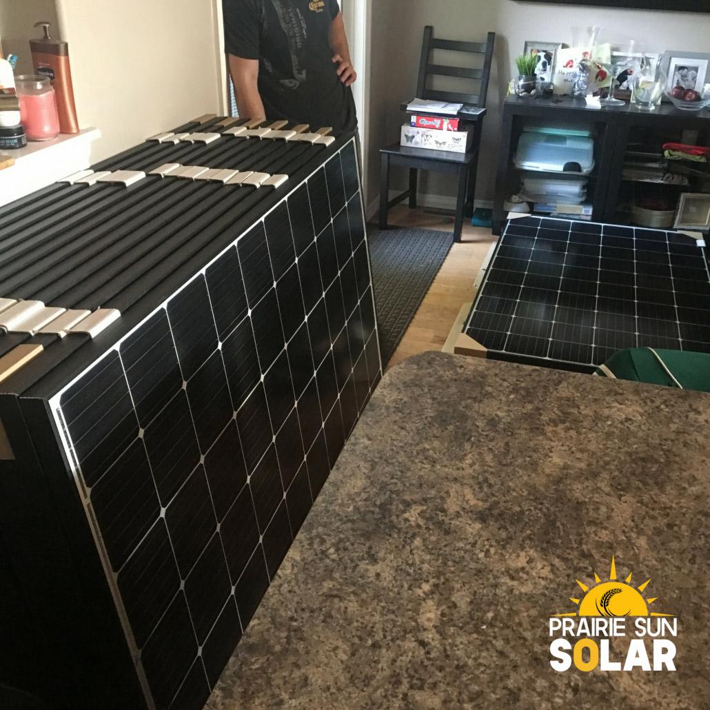 Solar Panels Regina - Regina Solar Panels sask