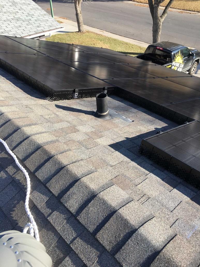 prairie sun solar regina-solar panel company