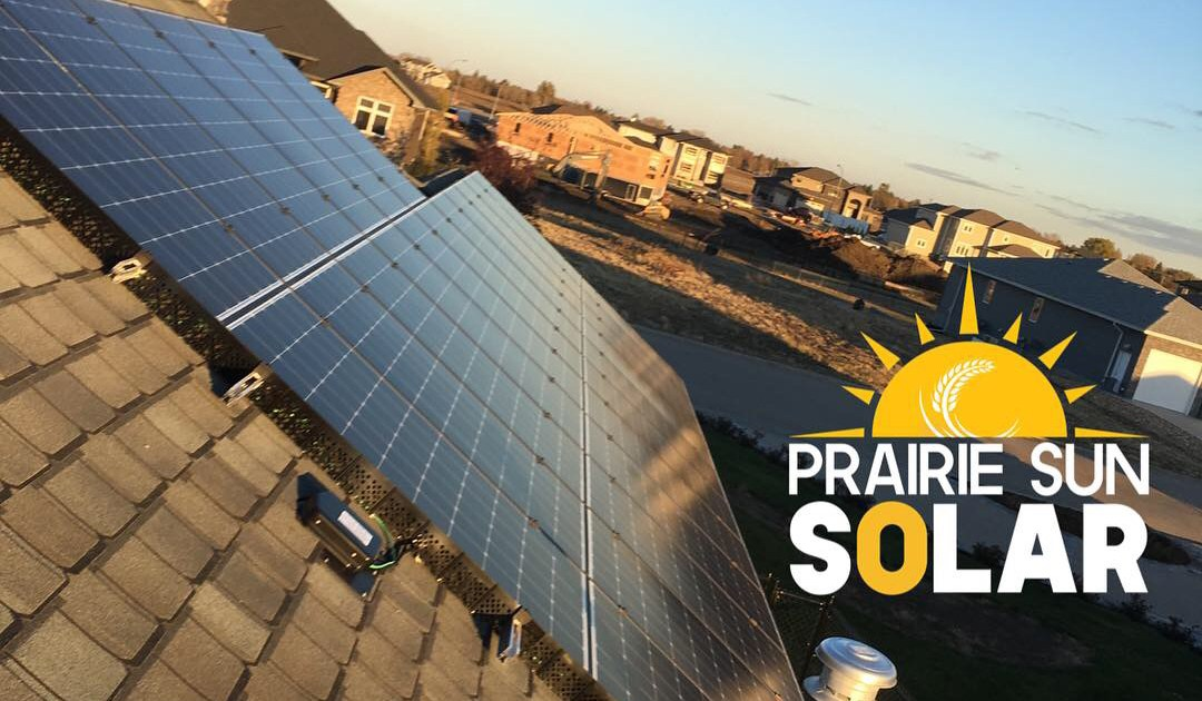 prairie sun solar-your regina solar company