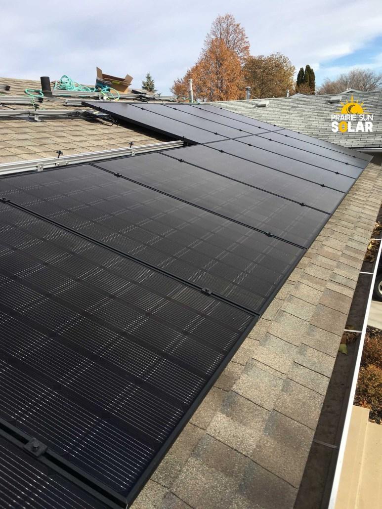 solar panels installs regina-prairie sun solar