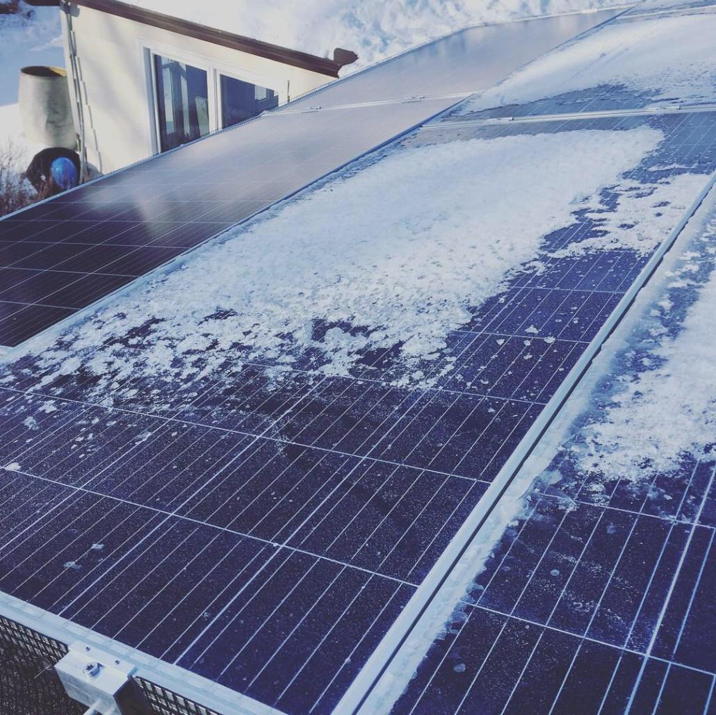 solar regina-solar panel installation sask