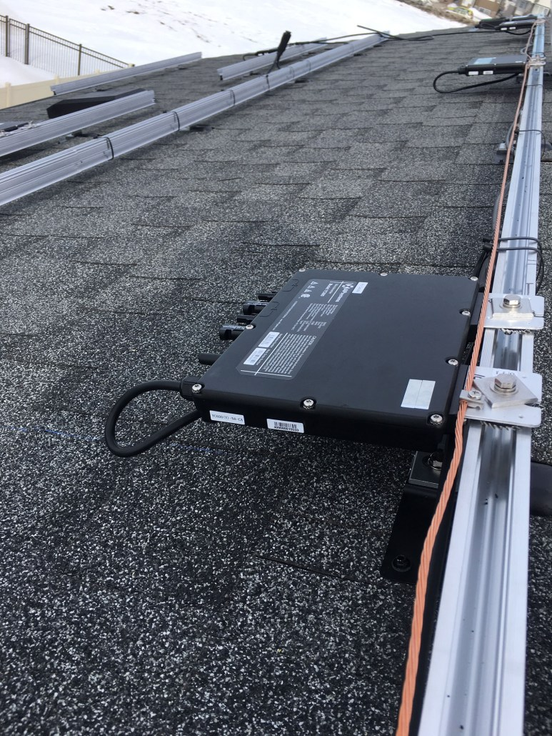 Solar panels installed in Moose Jaw, Weyburn, estevan