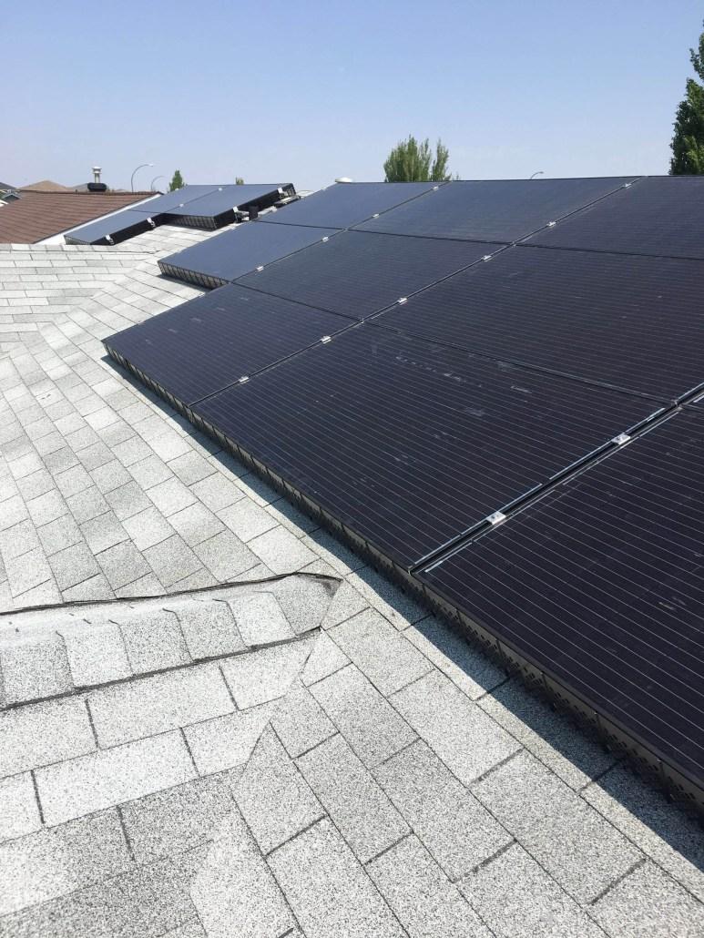 solar panels in regina saskatchewan