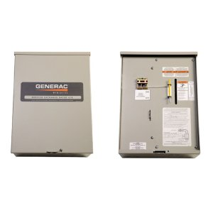 Automatic Transfer Switch - Generac