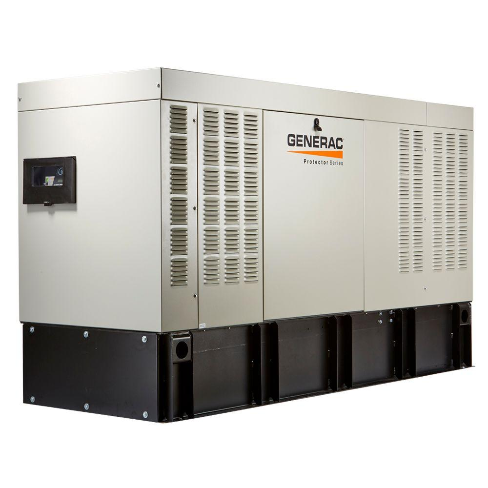 Generac Commercial Standby Generator