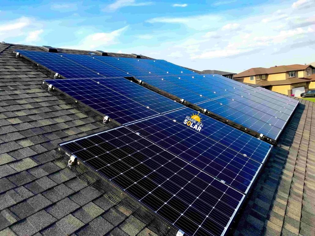 Regina Solar - Prairie Sun Solar