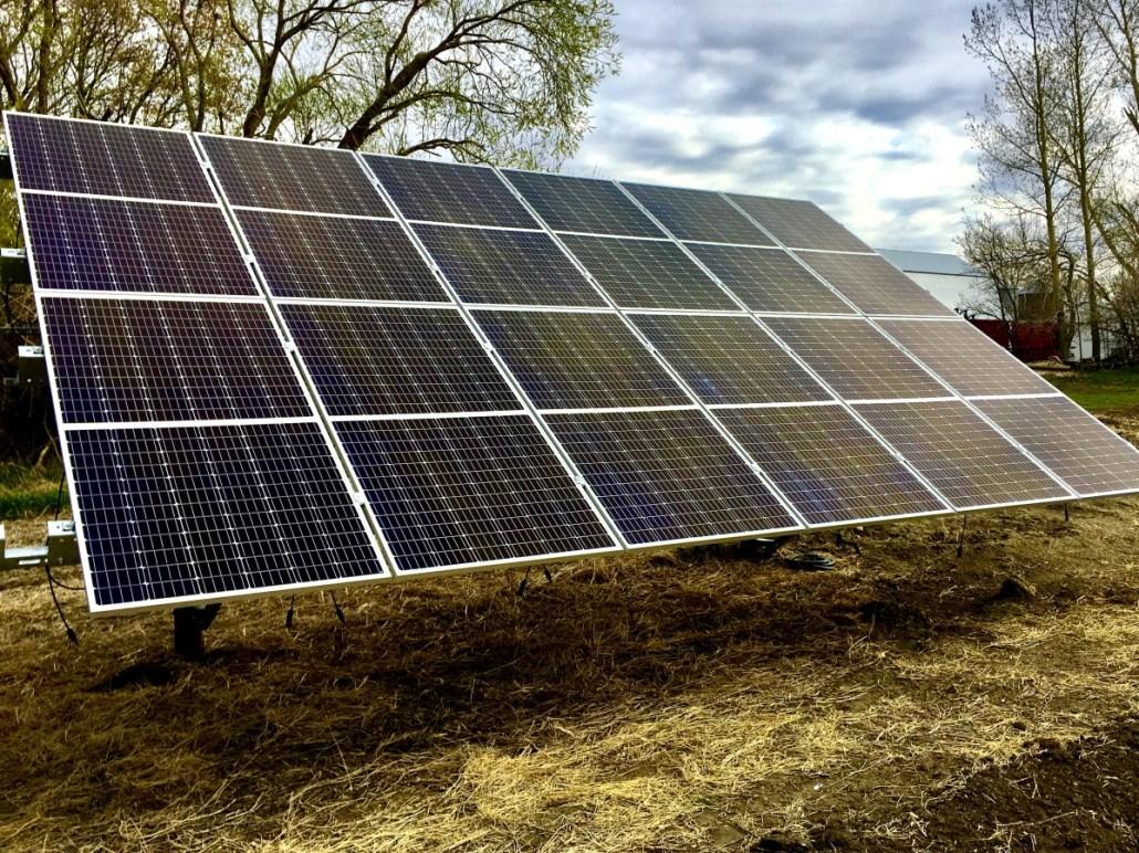 Solar Panels DIY Solar KIT - Canadian Solar Panels