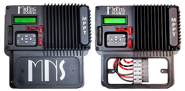 Midnite Kid MPPT Charge Controller
