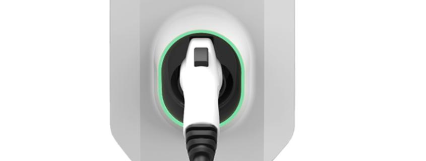 EV Charger- SolarEdge