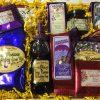 Montana Sunrise gift basket