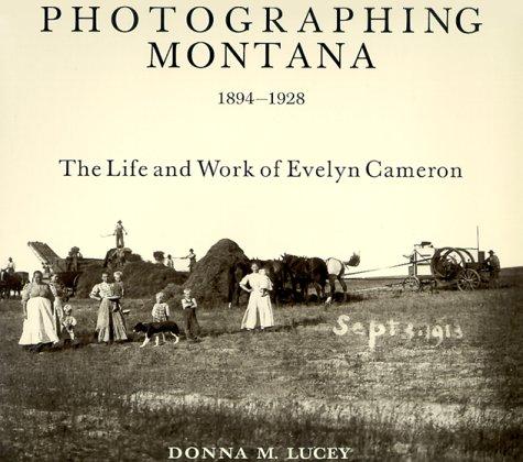 Photographing Montana