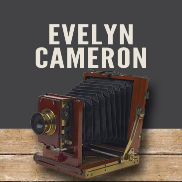 Evelyn Cameron