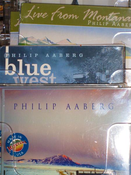 Philip Aaberg