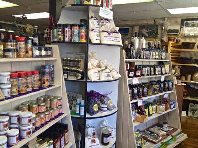 Prairie Unique Store