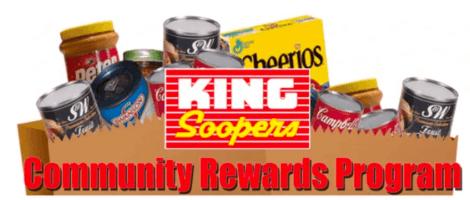 King Soopers Rewards