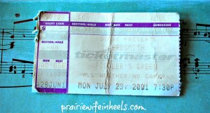Aerosmith Concert Tickets