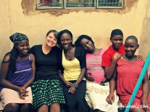 kampala womens home