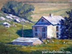 PWW ginny house