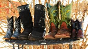 TallGirlJ boots
