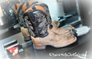 David shoes