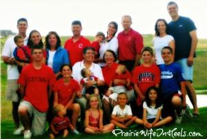 Lain Family