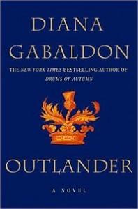 Outlander book 1