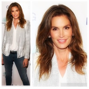 Cindy Crawford Beauty at every age