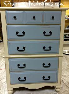 dresser done