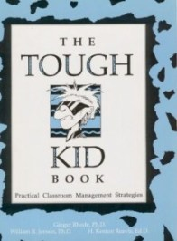 the tough kid